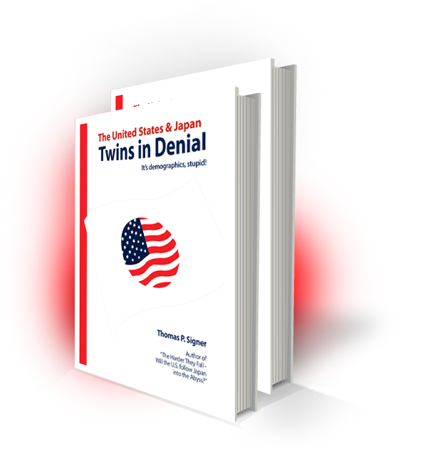 twins in denial book